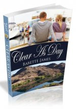 Clear As Day Paperback cover