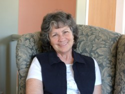 Mimi Barbour