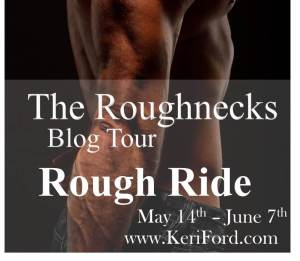 Roughnecks Blog Tour