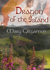 Dragon of the Island