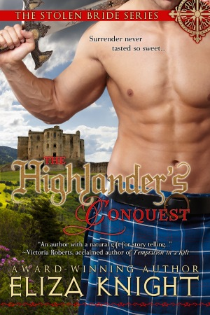 Eliza Knight The Highlanders Conquest