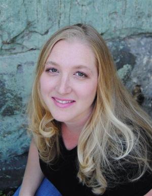 Eliza Knight Author
