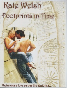 Footprints in Time