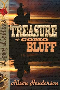 The Treasure of Como Bluff