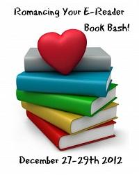 Romancing Your e-Reader Book Bash