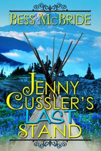 Jenny Cussler's Last Stand