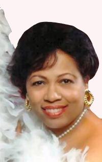 Shirley Hailstock