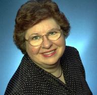 Diane Burton, author of One Red Shoe, a romantic suspense