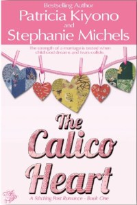 The Calico Heart Cover