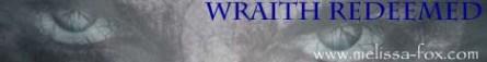 Wraith Redeemed banner