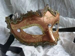 Venetian Mask, Romance