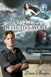 Urban fantasy, mystery, paranormal, action/adventure
