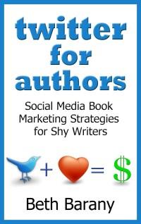 Twitter, Social Media, Marketing, Authors