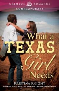 Romance, Texas Romance, Contemporary Romance