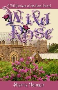 Romance, Scotland, Wildflowers of Scotland