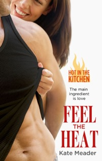 food, chefs, contemporary romance