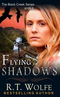 Romance, Romantic Suspense, Black Creek Series, Mystery, Conservation, Whooping Cranes, Bald Eagles