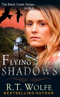 Romance, Romantic Suspense, Black Creek Series, Mystery, Conservation, Whooping Cranes, Bald Eagles