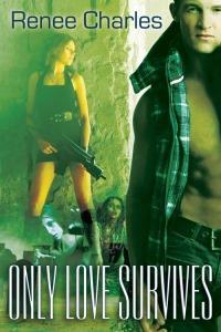 Romance, Paranormal Romance,Zombies, Horror