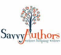 Savvy Authors, writer's support network, mentoring