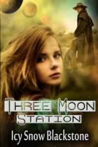 Science Fiction Romance, SFR, Space Western, Romance