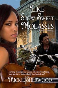 Mainstream romance, Contemporary romance, Interracial Romance, compassionate teacher, arrogant Special Ops cop, New Orleans, heritage secret