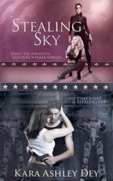 science fiction, science fantasy, Sci-Fi Romance, galactic empire, space opera