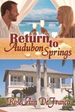 Return to Audubon Springs, a contemporary romance by RoseAnn DeFranco