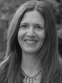 Celia Breslin, author of Haven, a paranormal romance