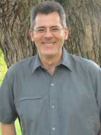 Jim Cangany, author of Fallen Star, a contemporary romance