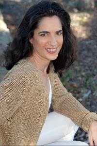Kristin Wallace, author of Acting Up, a contemporary inspirational romance