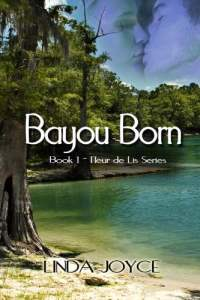 Bayou Born, a contemporary romance by Linda Joyce