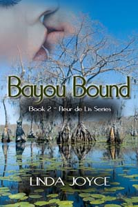 Bayou Bound, a contemporary romance by Linda Joyce