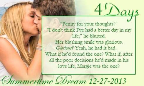 Clear As Day, a contemporary romance by Babette James