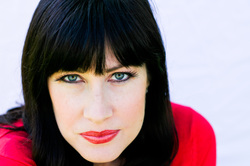 Annabelle Blume, author of Old Flame, a contemporary New Adult romance