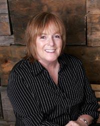 Liz Flaherty, author of The Girls of Tonsil Lake, a womens fiction novel