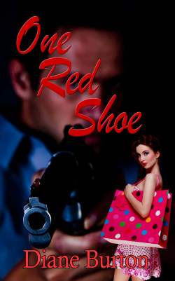 One Red Shoe, a romantic suspense by Diane Burton