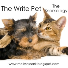 The Write Pet at The Snarkology