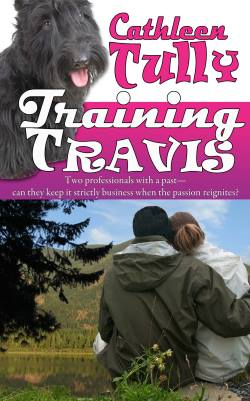 Training Travis, a contemporary romance by Cathy Tully