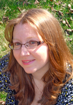 Tricia Schneider, author of The Witch's Thief, a paranormal romance