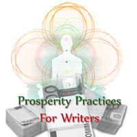 Prosperity Practices For Writers class by author coach Mary Calesto