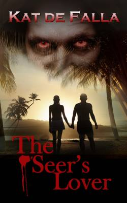 The Seers Lover, a paranormal romance by Kat de Falla