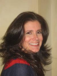 Anabelle Bryant, author of To Love A Wicked Scoundrel, a historical romance