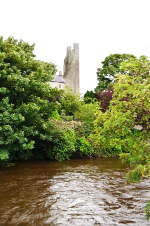 Ireland - Photo by Beppie Harrison, Author of The Divided Heart, a historical romance