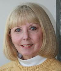 Cate Parke, Author of Dreams Within Dreams, a Scottish historical romance