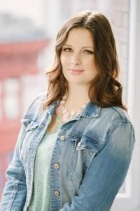 J.C. McKenzie, Author of Shift Happens, a paranormal romance