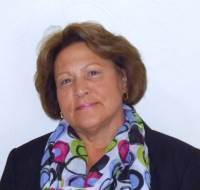 Judy Ann Davis, Author of Under Starry Skies, a historical western romance