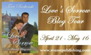 Love's Sorrow Blog Tour Button