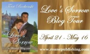 Love's Sorrow Blog Tour Button