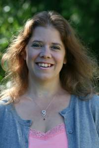 Jenn DeCuir, Author of Wynter's Journey, a contemporary romance
